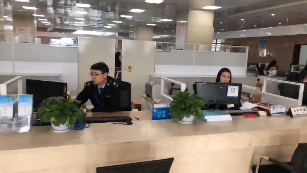 落实之年暗访丨首日上班聊天拜年?潍坊市高新区政务服务中心回应了