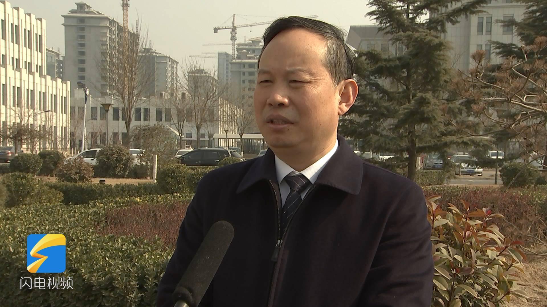 【担当作为抓落实】刘培国:抓住重点项目不放松 争取6月底前全面开工
