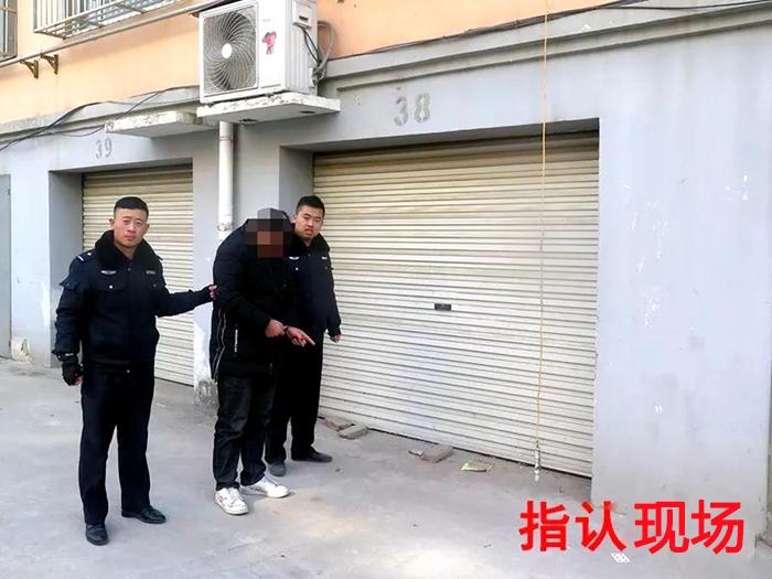跨鲁冀两省盗窃电瓶20余次 这名小伙用赃款买了游戏装备
