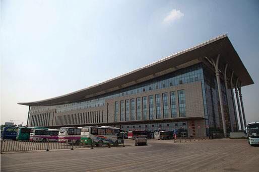 春节假期淄博汽车总站共发送旅客4万余人次