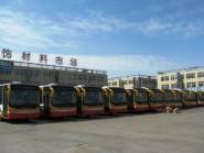 """因民生街施工 潍坊25路等7条公交线路临时""""变道"""""""