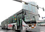 潍坊公交春节期间完成营运班次4.3万班 客运量达125万人次