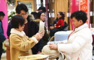 """寿光传统工艺文化展在洛城举办 一场""""非遗盛宴""""等你来"""