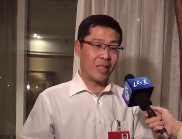 """山东省人大代表周勇谈""""落实之年""""丨V观·30秒竖评"""