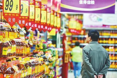 春节假期山东300家流通企业实现商品销售额53.5亿元