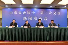 """2018年山东省政协围绕""""新旧动能转换""""开展重点调研"""