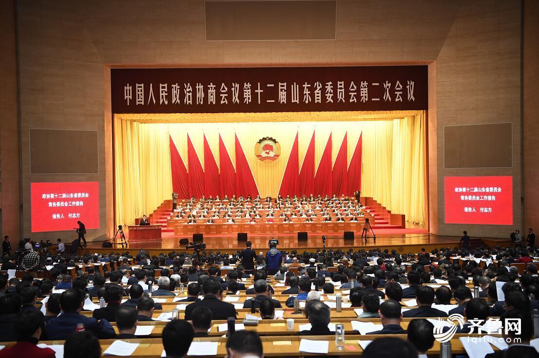 2019山东两会丨全国政协将在山东政协开展建