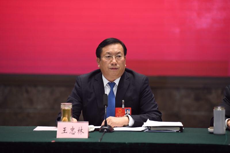 省委常委、济南市委书记王忠林:行政区划调整不仅仅是1+1=2 ,狠抓落实谋求济莱一体发展