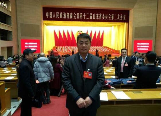 省政协委员孙军利:建立就业人员网上登记备案