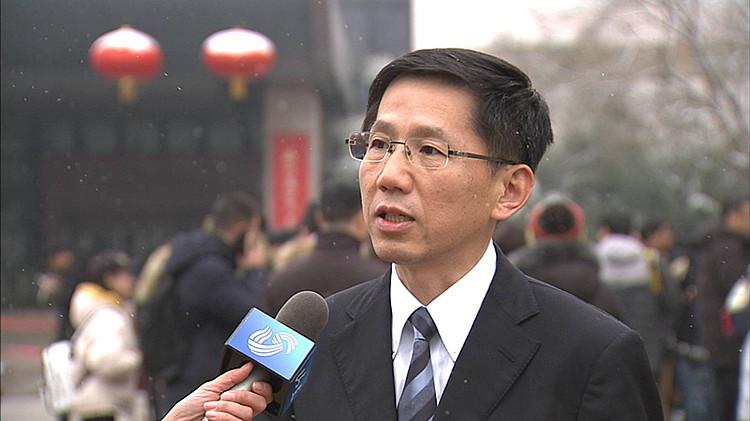 33秒丨省人大代表张轩:让5G技术赋能工业制造 实现工业互联网