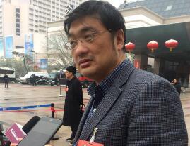 省政协委员李峰:2019年财政改革或聚焦效率与公平