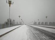 结冰预警!诸城交警公布全市易结冰易起雾路段