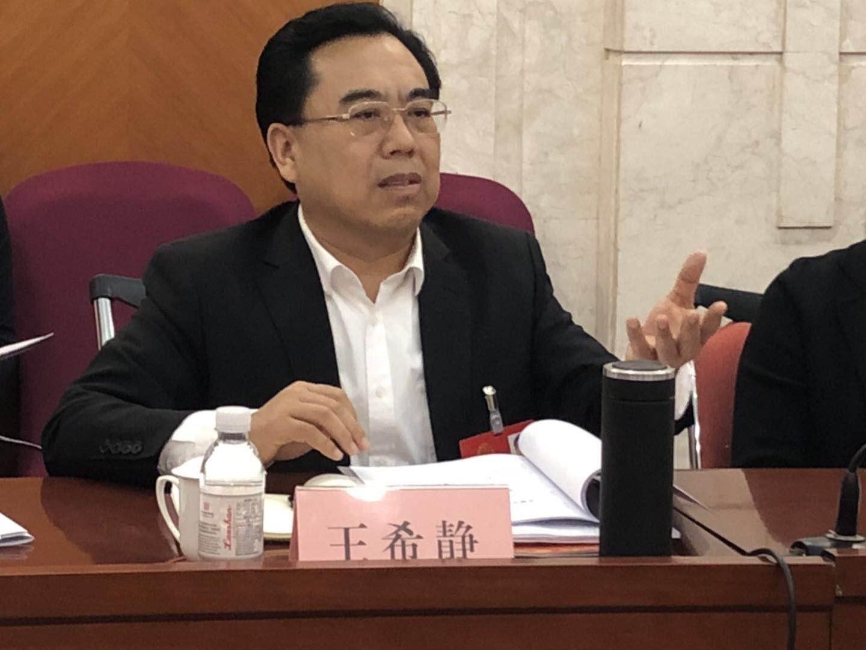 省人大代表、青岛李沧区委书记王希静:要让担当作为成为常态