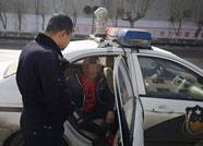 滨州惠民一男子交通肇事逃逸被抓获 肇事车辆被扣押