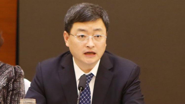 79秒丨淄博市长于海田:聚焦聚力创新驱动战略 着力增强核心竞争力