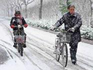 """海丽气象吧丨潍坊将再迎降雪 下周进入""""升温模式"""""""