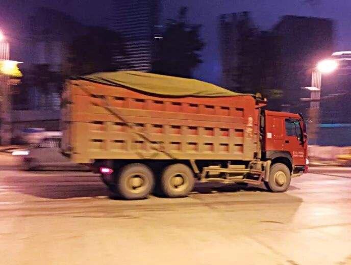 探索建筑垃圾无害化处理 今年济南将建至少4处建筑垃圾综合利用厂