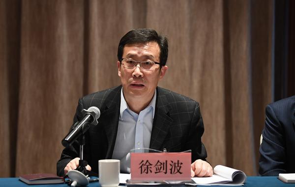 省政协委员徐剑波:乡村振兴归根结底靠人才 建议扩大免费农科生规模