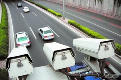 驾驶员注意!淄博新增111处电子警察 附具体位置