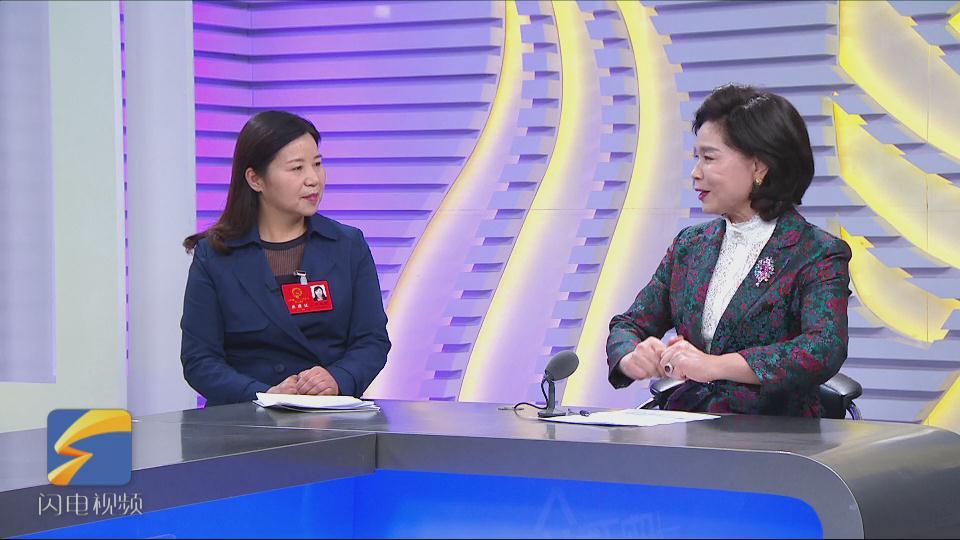 省人大代表郭秋霞:教师资源不足是学前教育的瓶颈