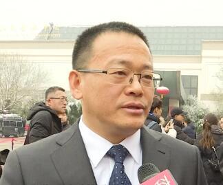 省政协委员惠增玉: 扎实做好综合试验区 再造潍坊农业新模式