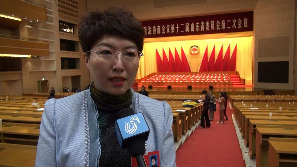 省政协委员翟丽彬:做实、做精!提高退役军人就业创业服务质量