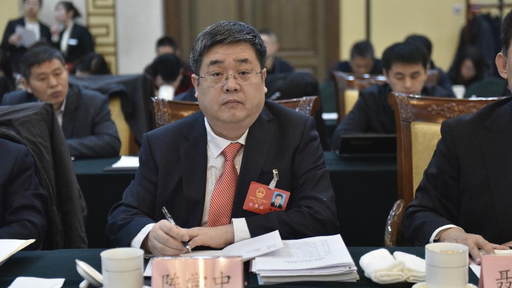 济南大学商学院教授陈学中:2018年全省预算执行实现财政收入提升