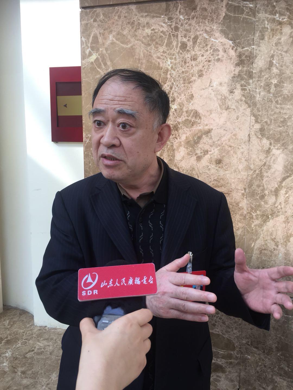 """省政协委员刘志红:建立国土空间规划体系 城市规划不要""""千城一面"""""""
