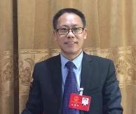 省人大代表王振华:山东应尽快启动文化产业发展立法工作