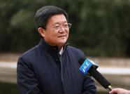 """滨州市委书记佘春明谈""""落实"""":建设富强滨州是我们的奋斗目标"""