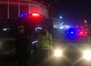 元宵节期间 滨州高新区安康路路段实施交通管制