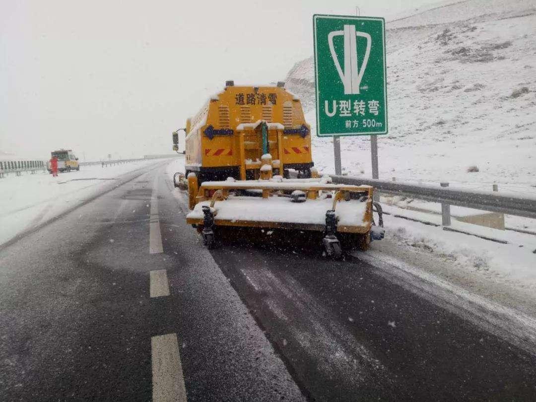 山东公路系统全力保障春运返流期间公路安全畅通