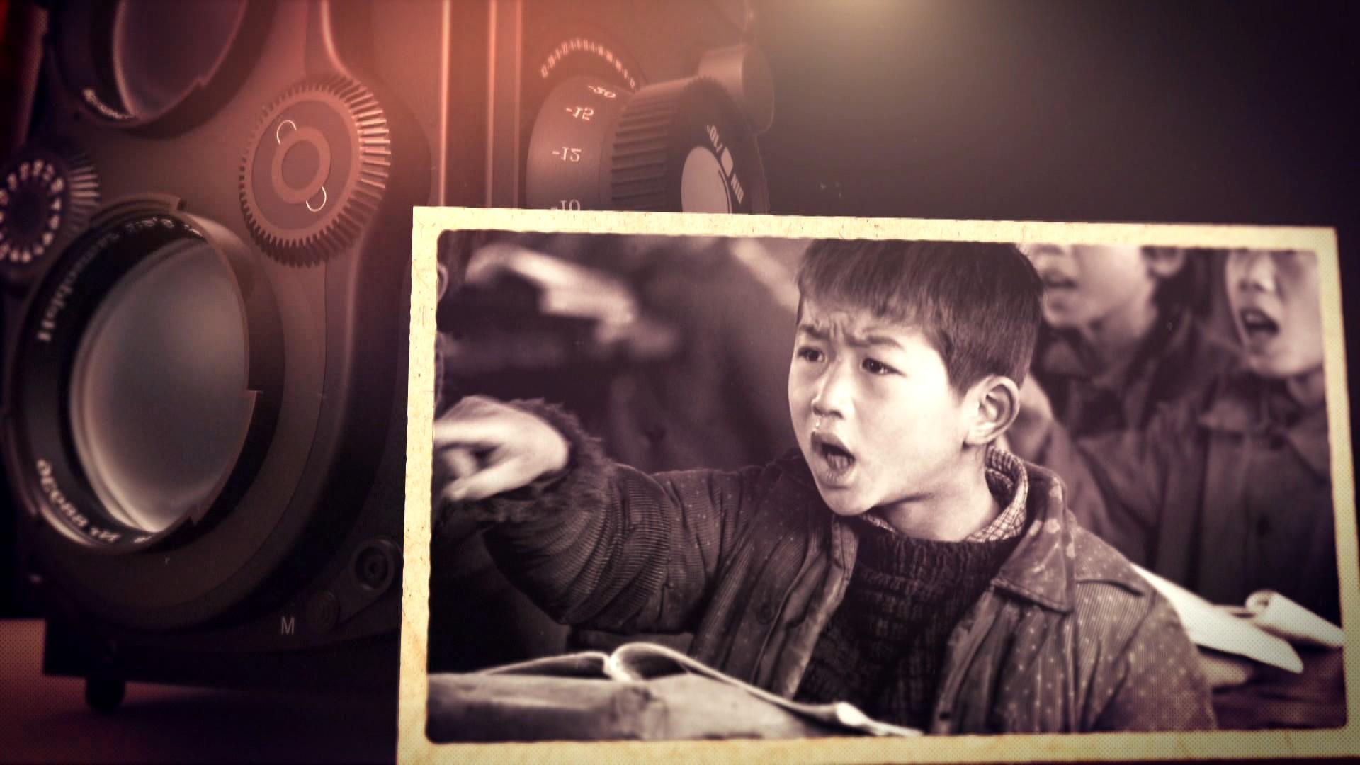 """64秒丨还记得28年前的""""大鼻涕""""男孩吗? 如今他正在济南追梦"""