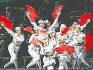 大型民族歌剧《沂蒙山》将再登山东省会大剧院