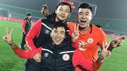 韩鹏大概率加盟鲁能预备队教练组  汪强也将退役