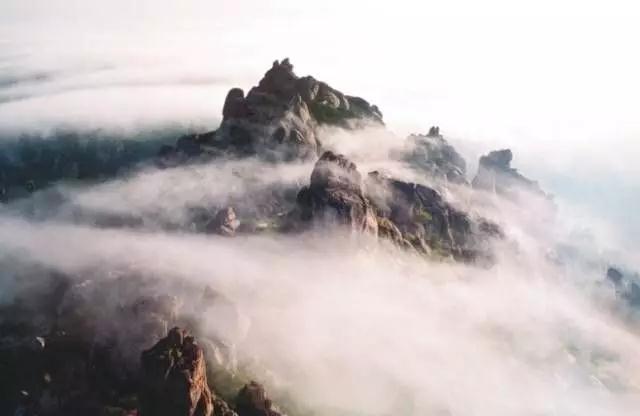 春天来了,迈开脚步爬爬山,青岛的这些山景不容错过!