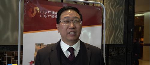 33秒丨滨州市政协委员崔光怀:把非法涉医者纳入黑名单