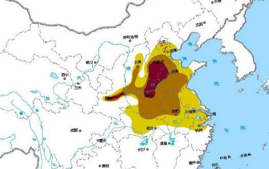 海丽气象吧丨本周山东气温持续回暖 济南最高温达15℃
