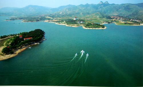 山东省委省政府重大政策举措解读|一图了解如何大力推进全域旅游高质量发展