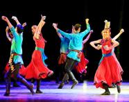 有才你就来!寿光公开招聘舞蹈演员 将在文化馆舞蹈团就职