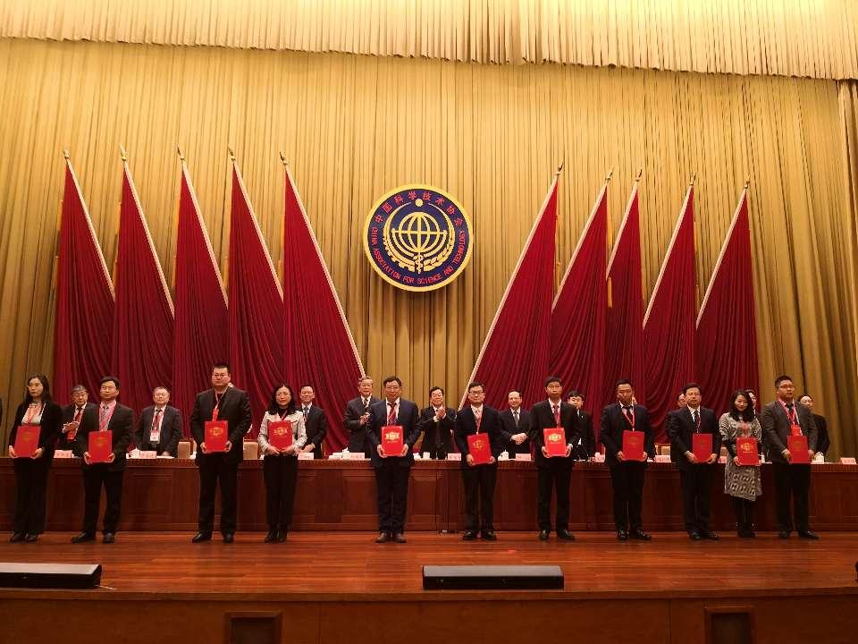 李登旺、吴芹等12位专家获得山东省自然科学学术创新奖