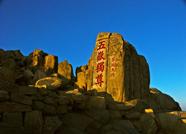 3月1日起,泰山景区门票价格降为115元,景区内五个景点免费开放