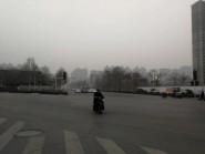海丽气象吧丨雾霾之后迎降雨 潍坊未来几天气温先升后降