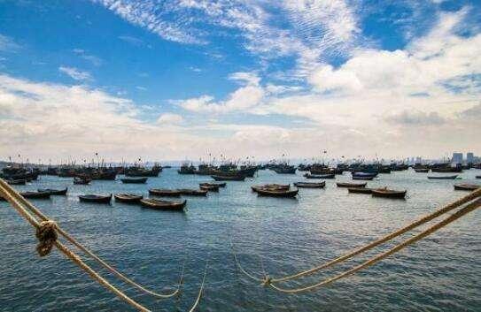 2018年山东渔业经济总产值达4150亿元