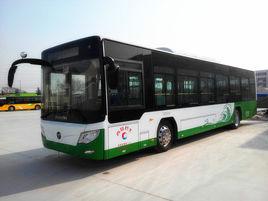 青岛公交16路线将调整走向 首车提前25分钟