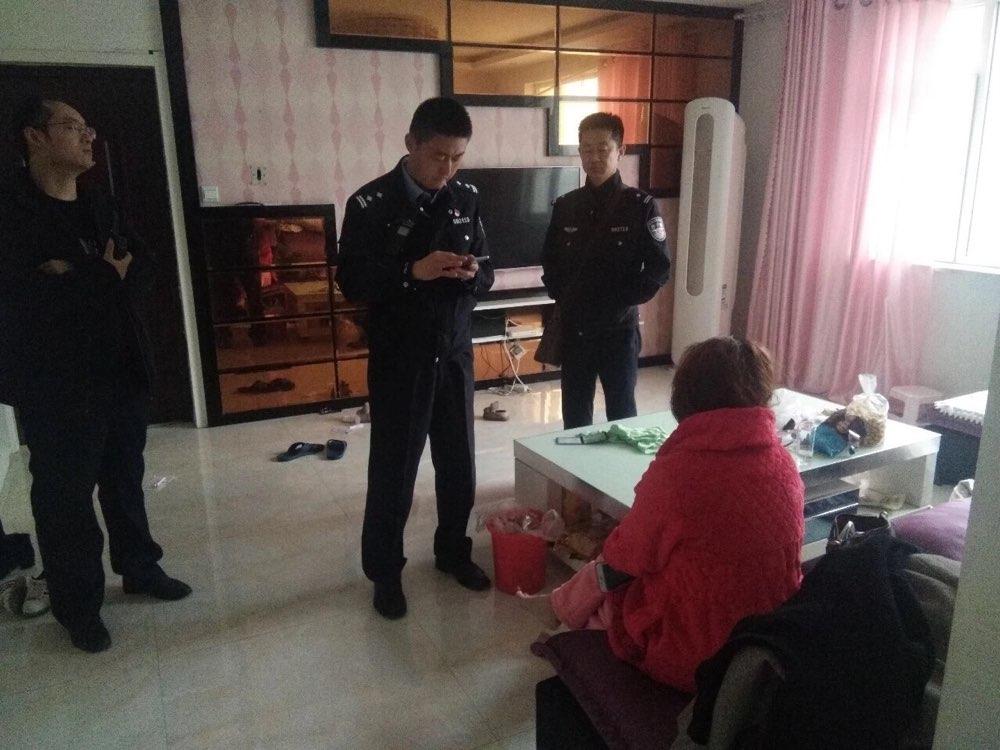 滨州仨小孩走失牵动网友心 警方发布:已全部找到安全回家