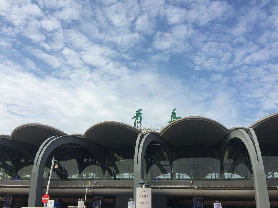 春运收官 青岛机场迎送旅客270万人次