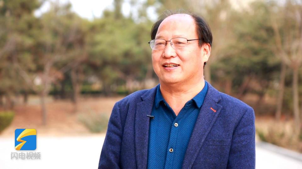 牢记嘱托 担当作为抓落实丨张维亮:济青高铁让邹平市拥有更多聚合力