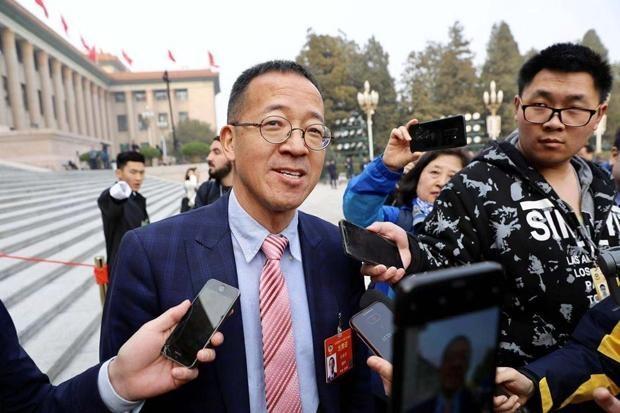全国政协委员俞敏洪:我们可以向海外学习如何将科技与教育产业相结合