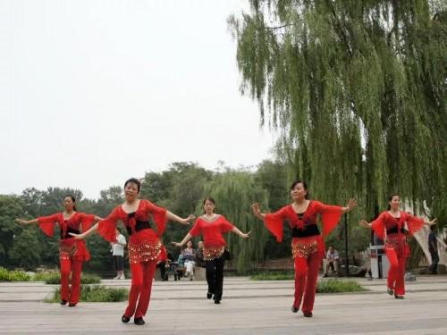 全民健身活动开始了!寿光将举办舞蹈大赛 奖金最高3000元
